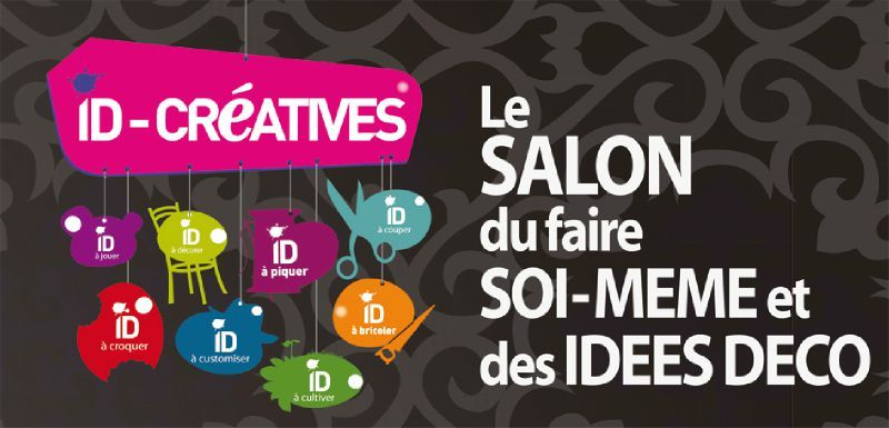 Salon id cr atives lucie et son scrap - Www id creatives com ...