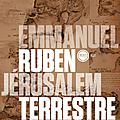 Jérusalem chez charybde