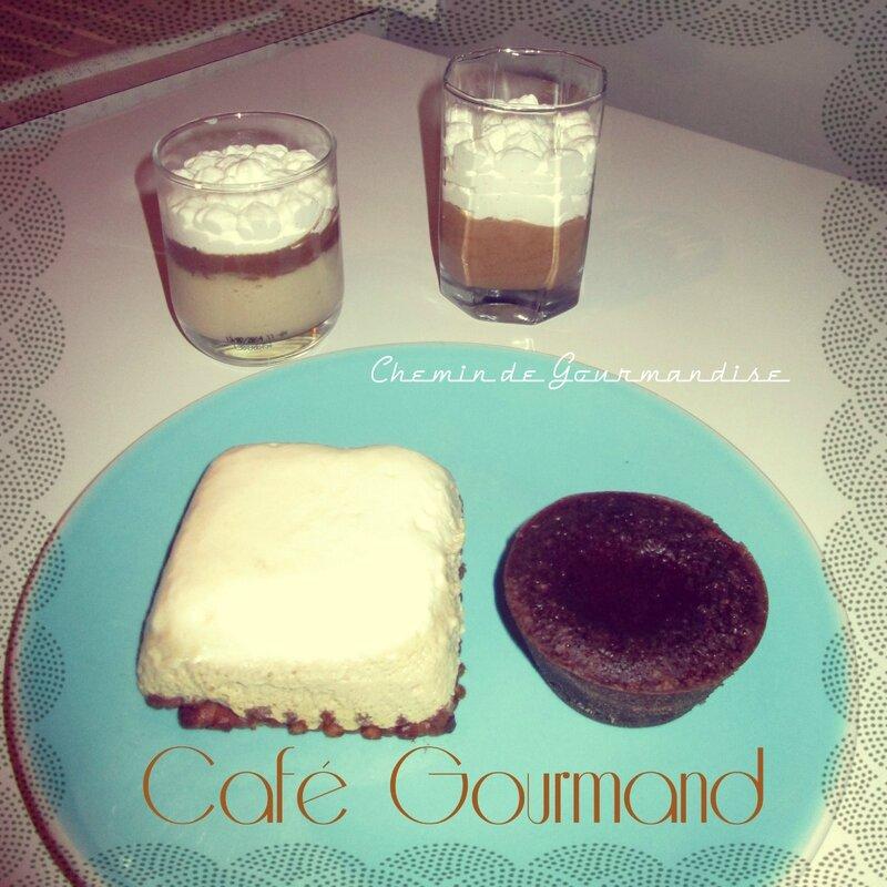 café gourmand 2014