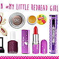 Giveaway: my little redhead girl box