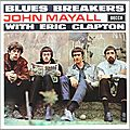 John mayall - blues breakers - eric clapton : all your love