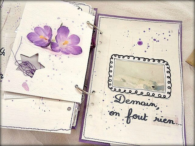 Happy mail janvier de Yo (37)