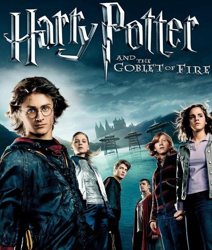 Harry potter 4 et la coupe de feu 30 novembre 2005 - Harry potter et la coupe de feu streaming ...