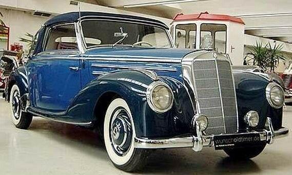 1952 - MERCEDES CLASSE G 400 CDI Pk Luxe PICK-UP et 4 x 4