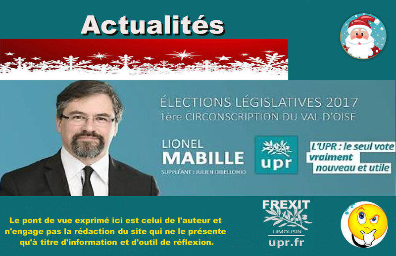 ACT LIONEL MABILLE