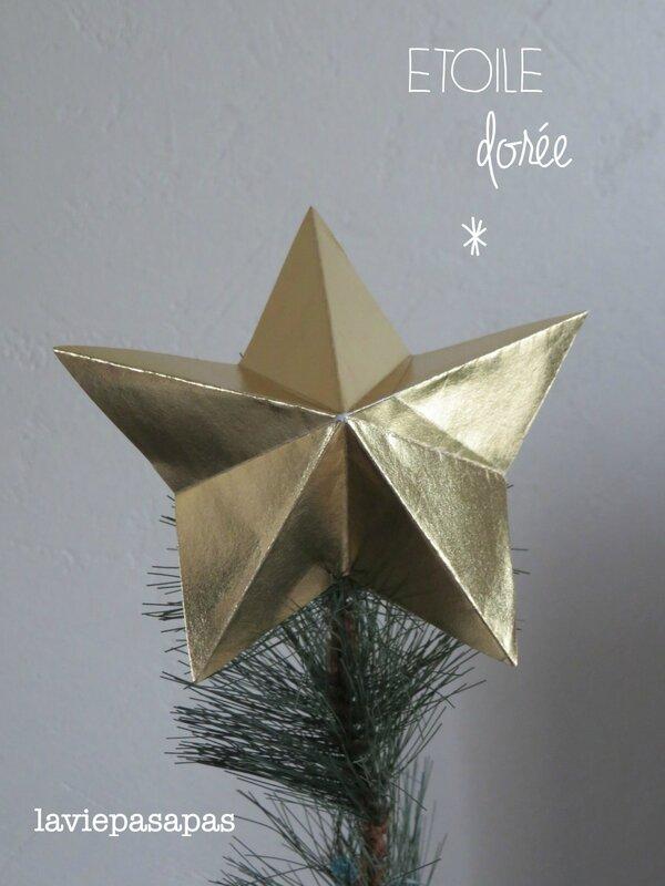 laviepasapas_étoile origami