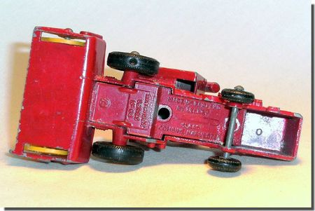 Lesney Matchbox 65 C 3