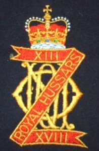 13th18thROYALHUSSARS