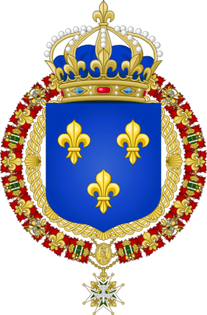393px_Coat_of_Arms_of_Kingdom_of_France
