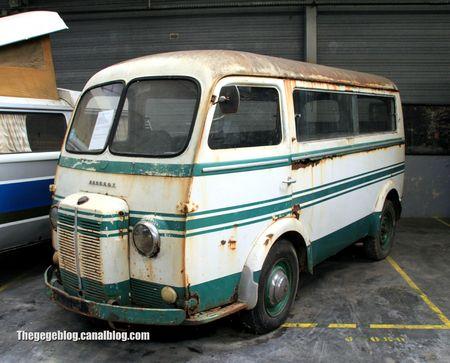 Peugeot D4 BD de 1965 (Auto Retro nord Alsace Betschdorf) 01