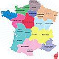Région France 2017