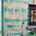À paris #7 : culturel suiss à l'arrière-plan