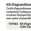 p127 kit color caddy