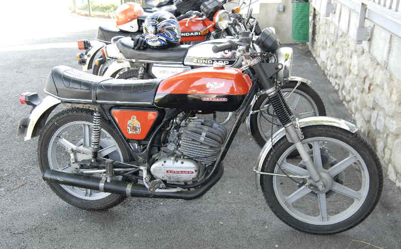KS125