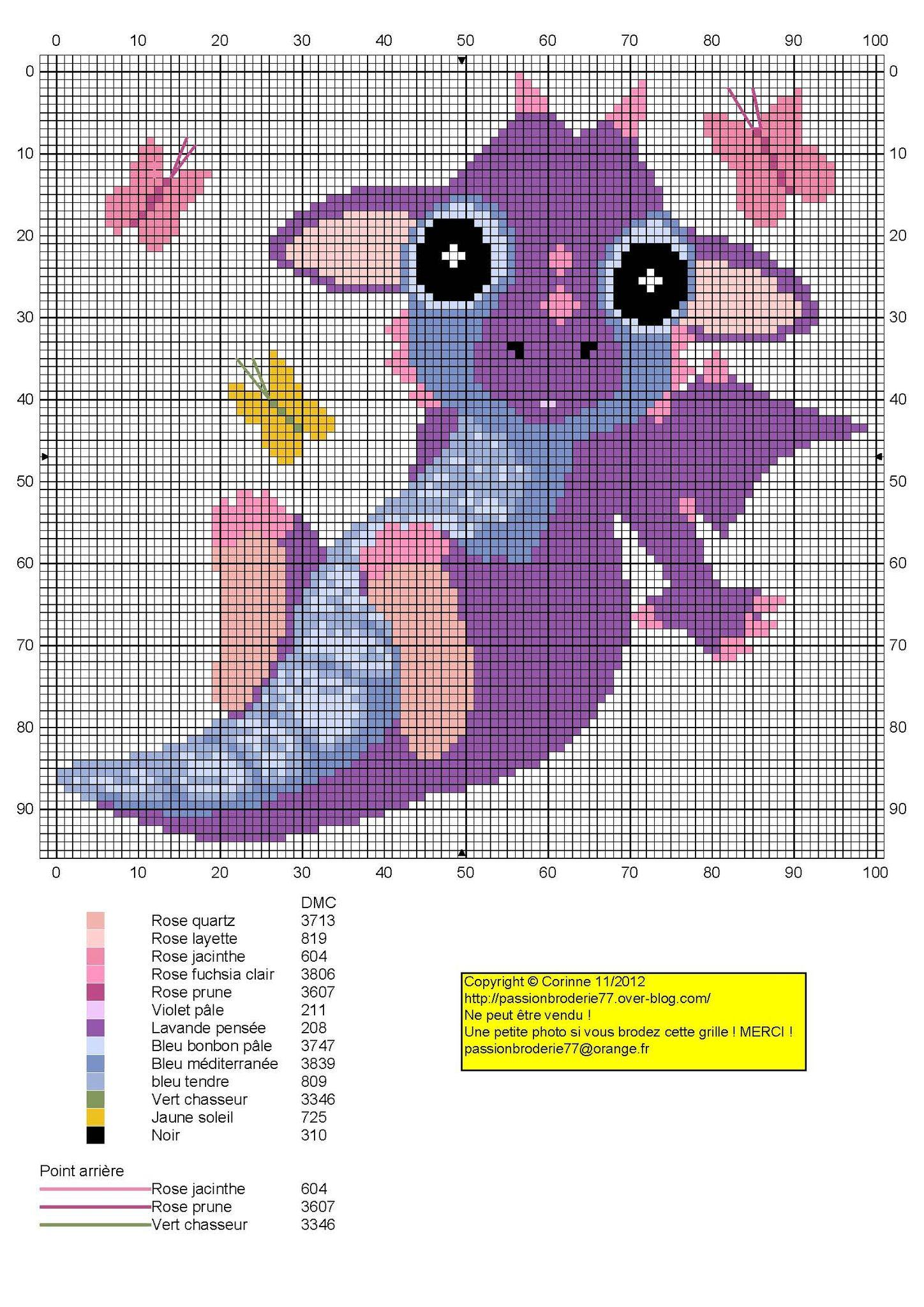 Dragon bébé