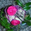 Une rose parmi les roses