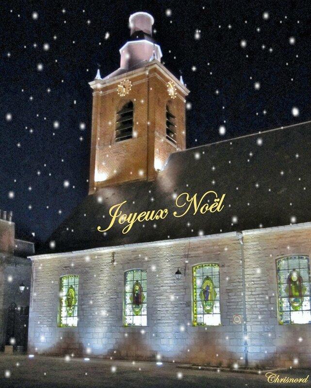 GLAGEON-Noël