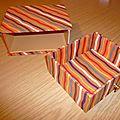 boîte pour Margot