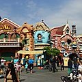 Disneyland resort LA (289)