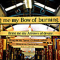 books-burning-gold-desire-fiction-gold-Favim