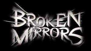 brokenmirrors