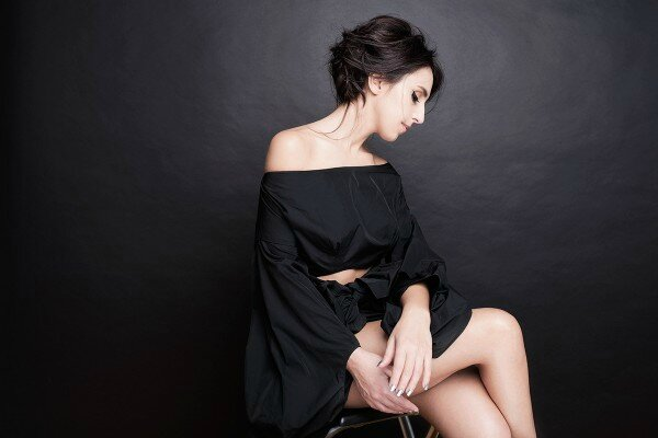 UKRAINE 2016 : Jamala Coach pour The Voice Ukraine !