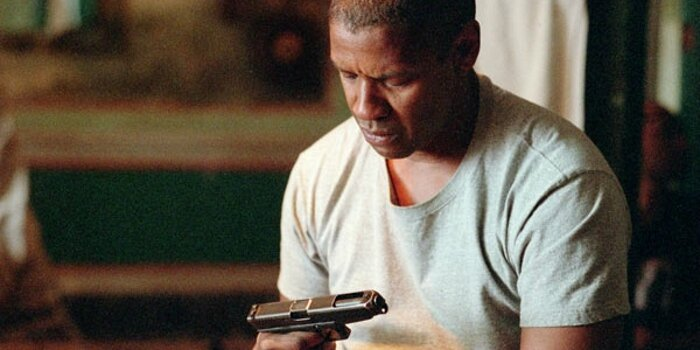 Man on Fire-DenzelWashington
