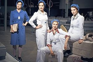 BombGirls