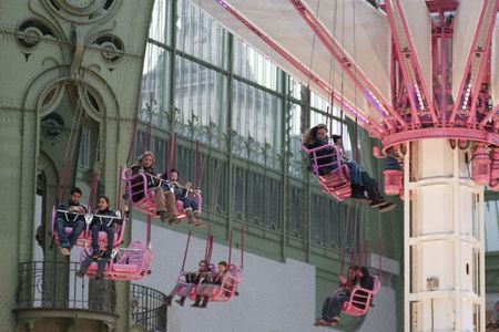 Grand Palais Fête Foraine 054