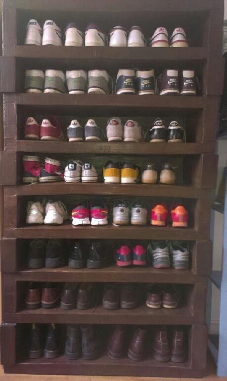 fabriquer un meuble de chaussures - Comment Fabriquer Un Meuble A Chaussure