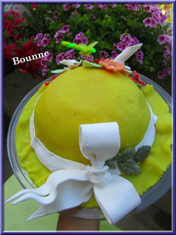 Gâteau chapeau (3)