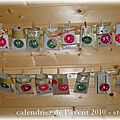 calendrier avent - 16 novembre 2010