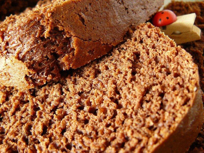Pain d 39 pices au chocolat ultra facile sans oeufs et sans beurre les d lices de fybule - Recette pain d epice sans oeuf ...