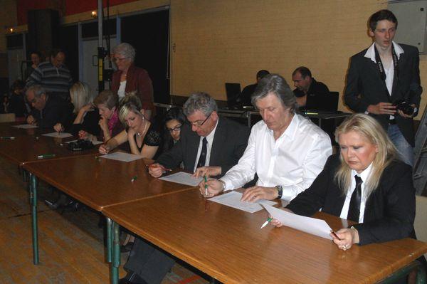 jury de nyons au taquet