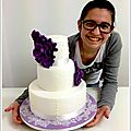 ana wedding cake geneve