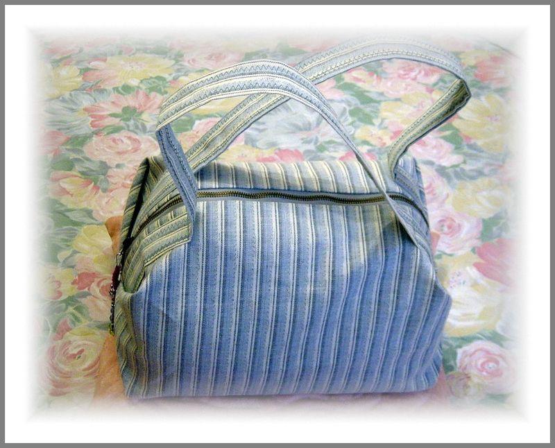 sac rayé 3