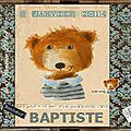 Naissance Baptiste