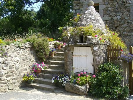 hameau de Gruchy 1