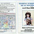Salon de provence 2017