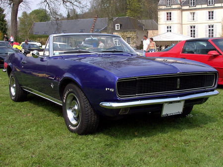 67_CHEVROLET_Camaro_RS_Convertible