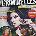 Les dossiers d'anquêtes criminelles (fr) 2014
