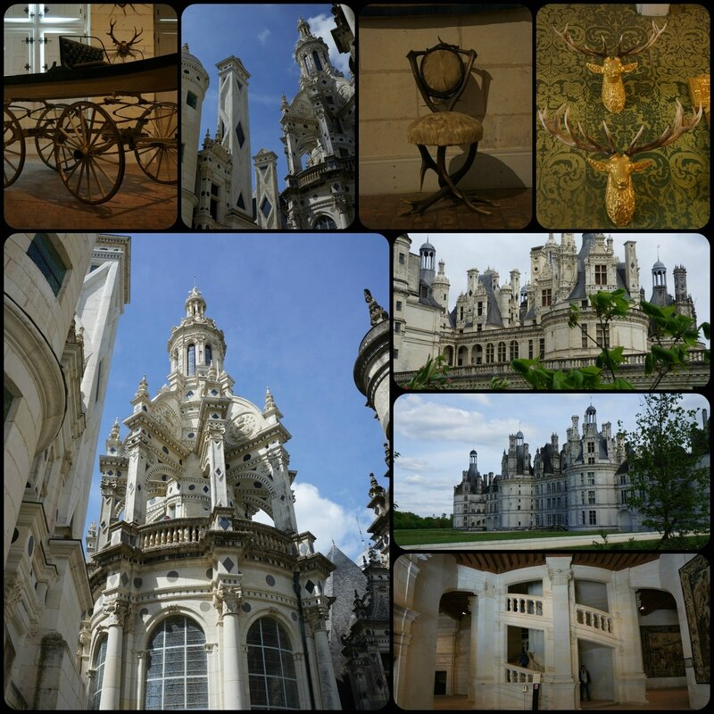 collage Chambord