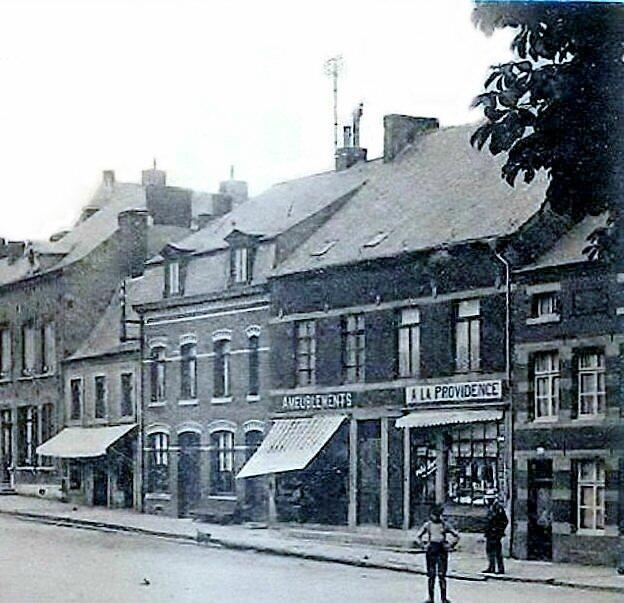 TRELON-Place Joffre