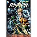 Aquaman vol 1 : the trench hardcover