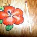 Flower swap