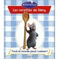 *** GATEAU CHOCO ENFANTS : VERSION RATATOUILLE ***