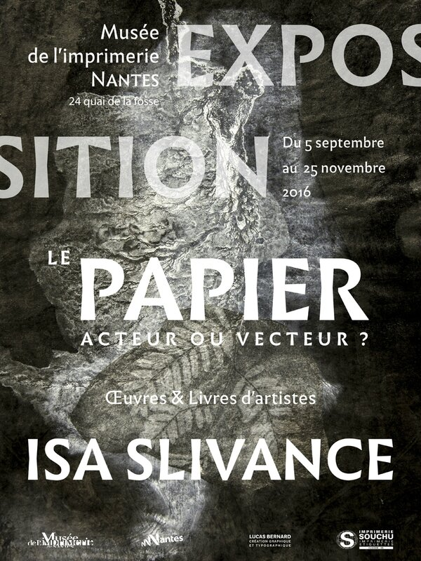 Expo Papier I Slivance