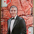 n° 726, valet de carreau, Georges Clooney (Copier)