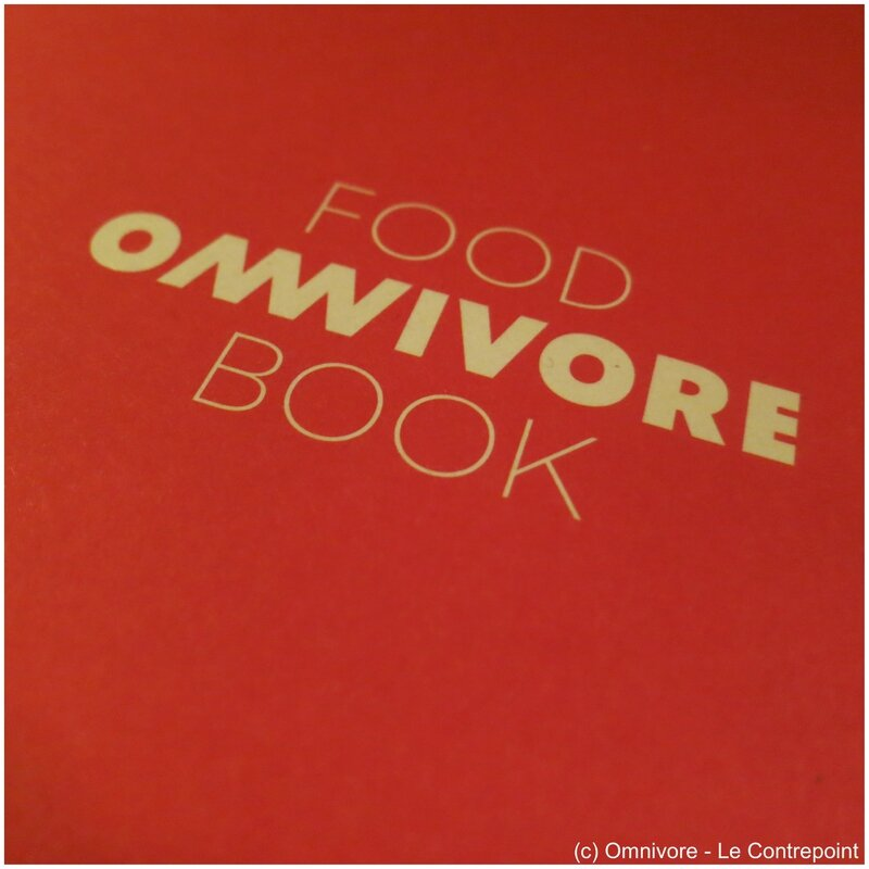 Omnivore Food Book N°1 (2)
