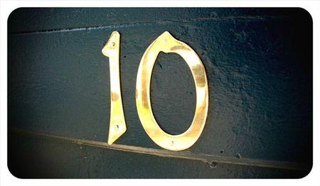 number-10